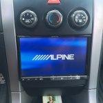 Alpine Restyle Installations