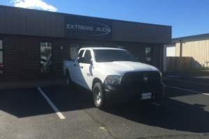 Dodge Ram Fleet Truck