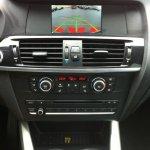 BMW Backup Camera Solution