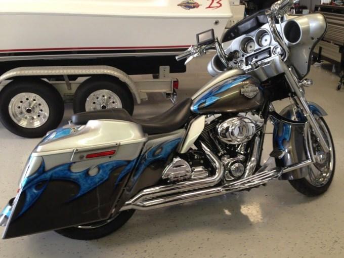 Motorcycle Audio Richmond