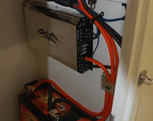 Marine Amplifiers