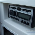 Chaparral Stereo