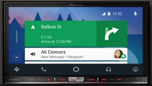 Meet Google's New Tech For Your Vehicle: Android Auto