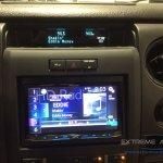 Ford F-150 CarPlay