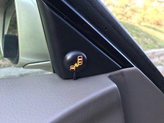 Blind Spot Warning Systems