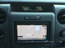 Ford F-150 Navigation