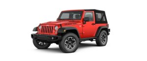 Jeep Wrangler Audio Upgrades Available At Extreme Audio