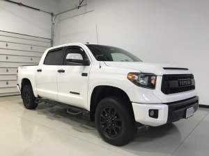 Toyota Tundra Truck Accessories