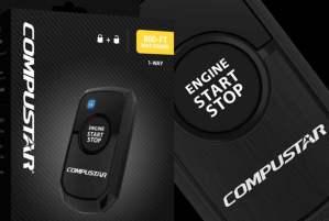Compustar Prime R3AM
