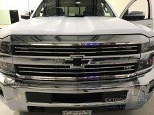 Chevy Silverado Emergency Lighting