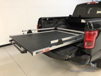 Ford F-150 Truck Accessories