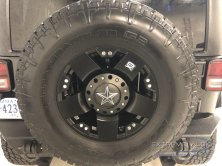 Jeep Wrangler Unlimited Safety Upgrades