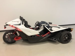 Chester Client Gets Polaris Slingshot Audio System from Extreme Audio