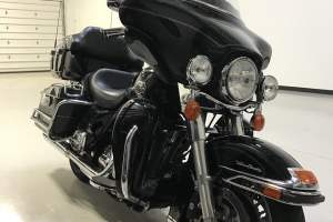 2009 Harley Ultra Classic