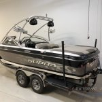 Supra Boat Audio