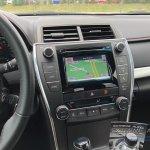Camry Navigation