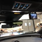 XJL Rear Seat Entertainment
