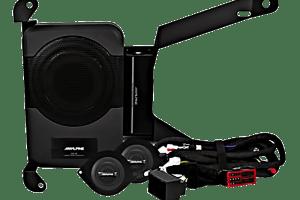 Alpine PSS-23WRA