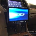 Chrysler 300 Audio