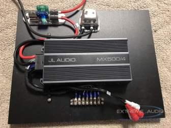Rinker Audio
