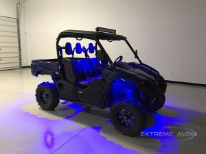 Powersports Lighting