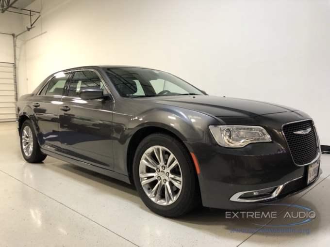 Chrysler Blind Spot