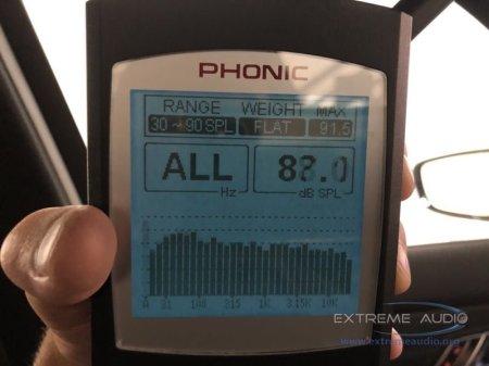 M340i Audio