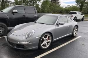 Porsche Radio