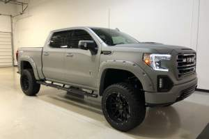 2020 GMC  Sierra SCA Performance Armed Forces Edition