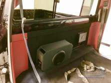 Pickup Stereo