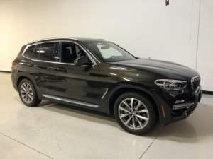 BMW Collision Avoidance