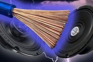 Do I Need To Upgrade My Car Audio Speaker Wire