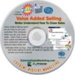 Value Added DVD