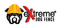 eXtreme Dog Fence logo