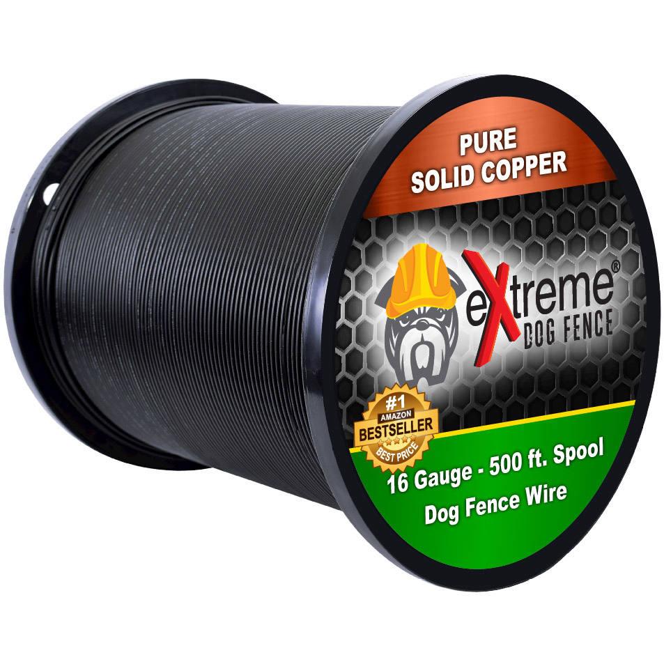 eXtreme Dog Fence® 16 Gauge Boundary Wire - eXtreme Dog Fence