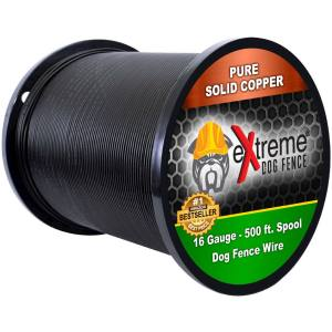 16 gauge - 500ft spool wire