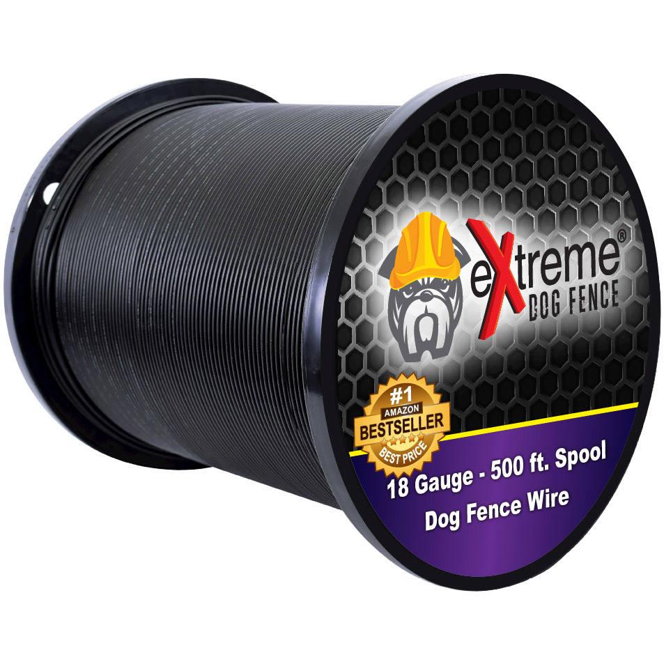 eXtreme Dog Fence® 18 Gauge Boundary Wire - eXtreme Dog Fence