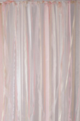 icecream ribbon backdrop