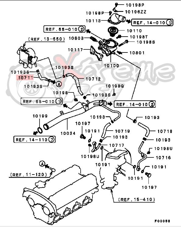 F4a41 Wiring Diagram