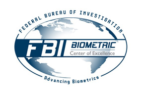 FBI Biometrics logo