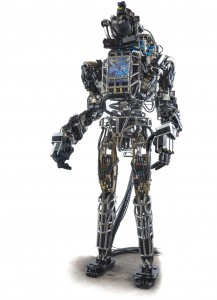 Boston Dynamics' Atlas robot. Click to zoom in.
