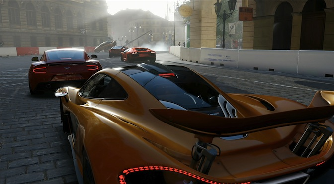 Xbox One Graphics Currently Output In 900p Worse Than PS4