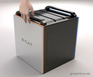 E-Cat Home Unit cold fusion