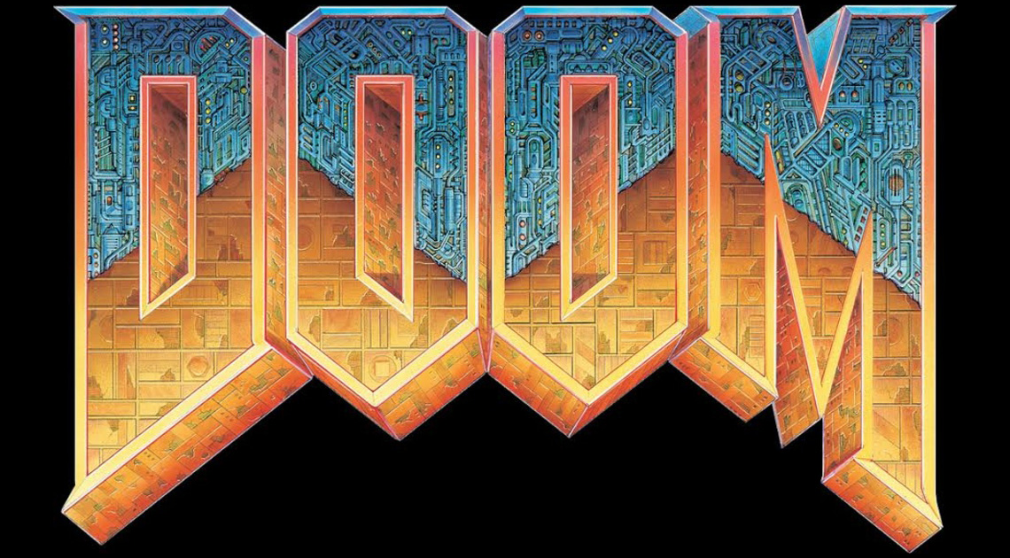 Doom The Original And Best First Person Shooter Is 20