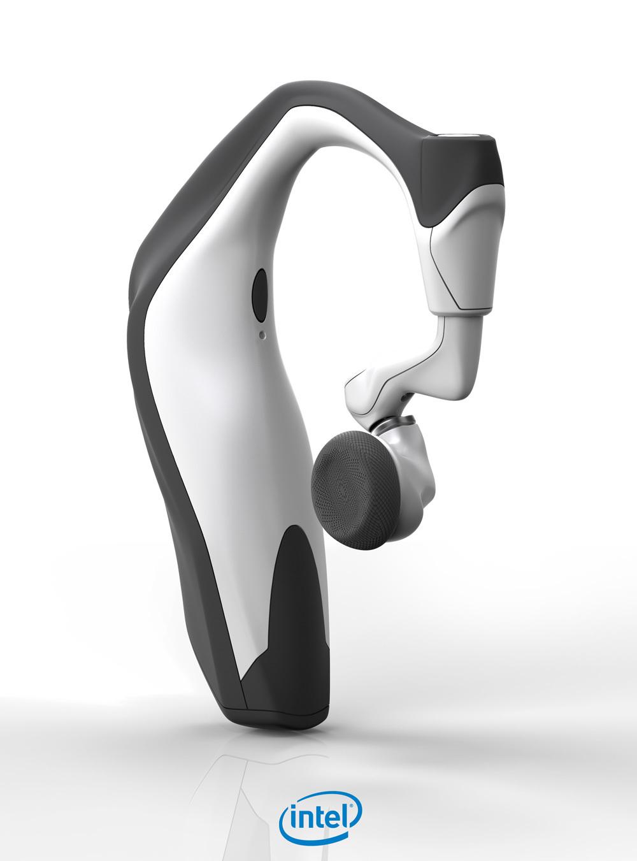 Intel's Jarvis smart earpiece