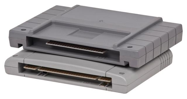 SNES Cartridge