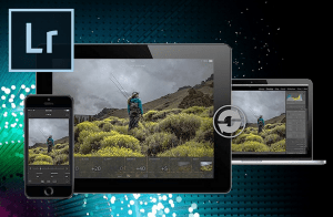Adobe wants photographers to use Lightroom on all their devices to review and share images