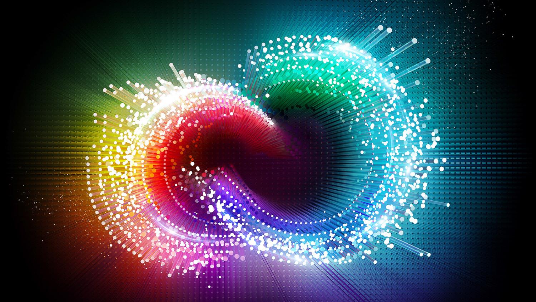 Photoshop Creative Cloud 2014 logo