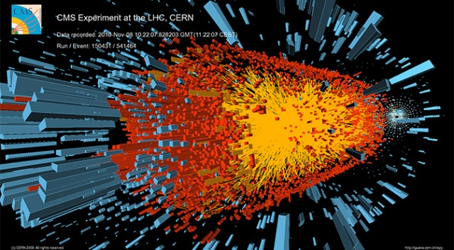 What is the Higgs Boson, and why is it so important? - ExtremeTech