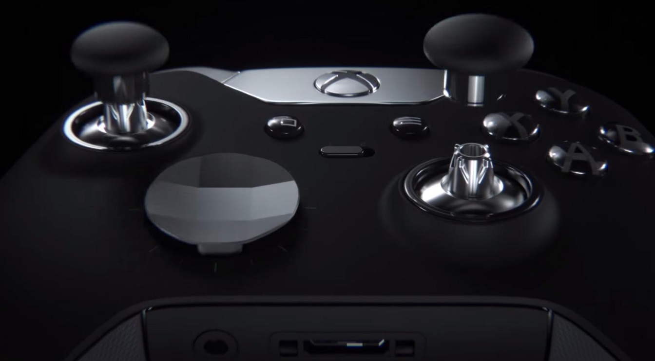 New Xbox One SKU Will Feature Elite Controller 1TB SSHD ExtremeTech